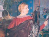 В Малаге открывают выставки, посвященные женщинам в русском искусстве
