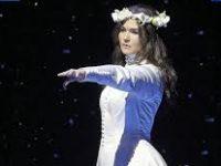 Ольга Перетятько дебютировала в спектакле «Лючия ди Ламмермур» на сцене Венской оперы