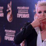 """Диана Арбенина займет кресло жюри в новом сезоне """"Ты супер!"""""""