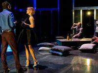 РАМТ представит премьеру новой пьесы британского драматурга Тома Стоппарда