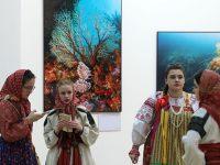 Фестиваль «Первозданная Россия» в московском ЦДХ продлили до 24 февраля