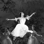 ГАБТ представит гала-концерт к 80-летию легенды балета Екатерины Максимовой