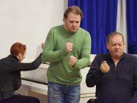 В Москве состоится мировая премьера оперы «Влюбленный дьявол»