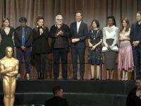 Начался последний этап голосования за лауреатов премии «Оскар»