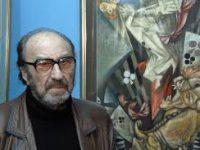 В Екатеринбурге открылась выставка памяти Виталия Воловича