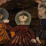 Три мультфильма из России отобрали в конкурсную программу фестиваля в Токио