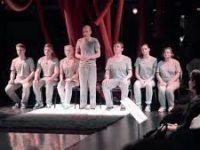 В Театре Наций состоялся благотворительный концерт «Жизнь в движении»