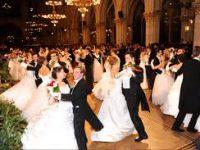 В Австрии прошел Венский оперный бал