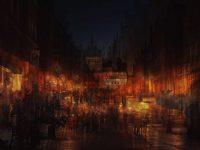 Жюри Sony World Photography Awards назвало лучшего фотографа из России