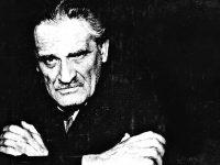 120 лет со дня рождения Юрия Олеши, автора «Зависти» и «Трех толстяков»