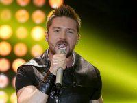 Сергей Лазарев представил песню Scream, которую споет на «Евровидении»