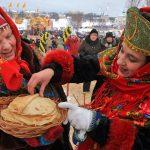 Что писали русские классики о Масленице