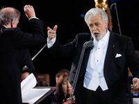 Пласидо Доминго выступит на фестивале «Звезды белых ночей»