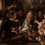 В Эрмитаже открывается масштабная выставка Якоба Йорданса