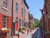 Экскурсия по достопримечательностям Филадельфии