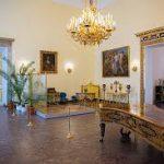 Лионский зал Екатерининского дворца обретет свой первозданный вид