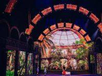 В Петербурге покажут «Музыкальный зоопарк» с песочной анимацией