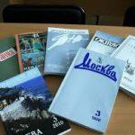 """О судьбе """"толстых"""" литературных журналов"""