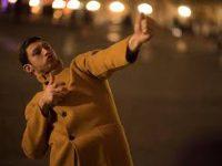 Израильский режиссер Надав Лапид представил в Москве фильм «Синонимы»