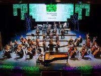 В Сургуте стартовал фестиваль «Зелёный шум»
