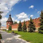 """На форуме """"Кремли России"""" раскроют загадки Тульского кремля"""