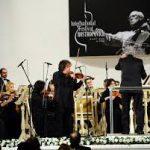 В Баку стартовал X Международный фестиваль имени Мстислава Ростроповича