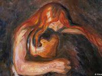 «Крик» и не только. Работы Эдварда Мунка представлены в Третьяковской галерее