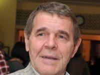 Умер актер Алексей Булдаков
