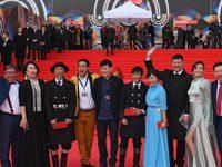 В Москве открылся Московский международный кинофестиваль