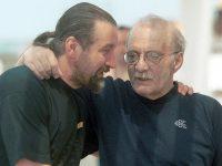«Его фильмы наполнены божественным огнем»: коллеги о Георгии Данелии