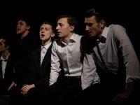 В Саратове стартовал театральный проект «Уроки Табакова»