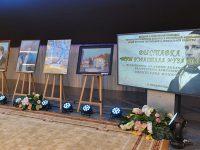 В Москве открылась выставка к 200-летию композитора Станислава Монюшко