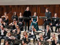 В Москве и Вене Валерий Гергиев исполняет мистерию Вагнера