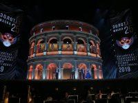 В Москве вручили «Золотую маску» за лучшие спектакли в опере
