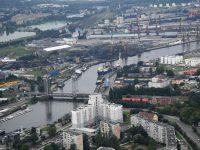 В Калининграде открылся кинофестиваль «Край света. Запад»