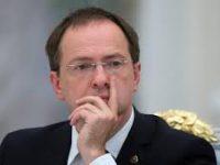 Владимир Мединский обсудил план развития библиотечного дела в России