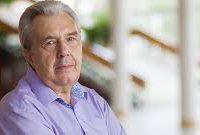 Ушел из жизни главный дирижер театра «Глобус» Алексей Людмилин