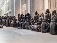 В Дюссельдорфе открывается «самая важная» выставка Ай Вэйвэя