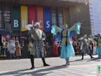 В Махачкале стартовал фестиваль «Волшебный мир театра кукол стран БРИКС»