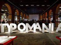 В Музее Москвы проходит международный фестиваль «Типомания