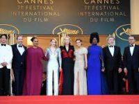 Конкурсная программа Каннского кинофестиваля продолжается