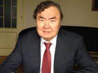 Алхимик Олжас