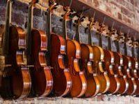 В России планируют возродить производство музыкальных инструментов