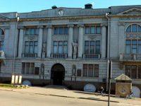 Выставочный центр музея Бурылина начал работу в Иванове