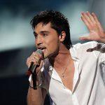 Билан выразил готовность в третий раз принять участие в Евровидении