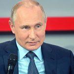 Путин пообещал разобраться с возрастной маркировкой зрелищных мероприятий