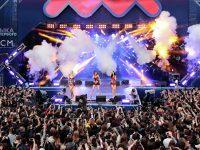 Звезды выступят на фестивале «Маевка Лайв-2019» в Сокольниках