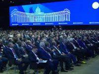 На Петербургском международном экономическом форуме обсудили современную театральную индустрию