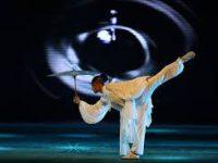 «11 воинов» Джеки Чана на Чеховском фестивале