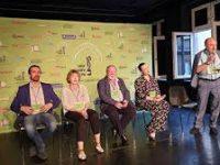В Берлине открылся III Международный фестиваль «Мир русского театра»